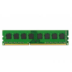 Kingston Technology ValueRAM KVR13N9S8/4 memoria 4 GB DDR3 1333 MHz