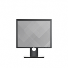 "DELL P1917S 19"" HD IPS Nero monitor piatto per PC"