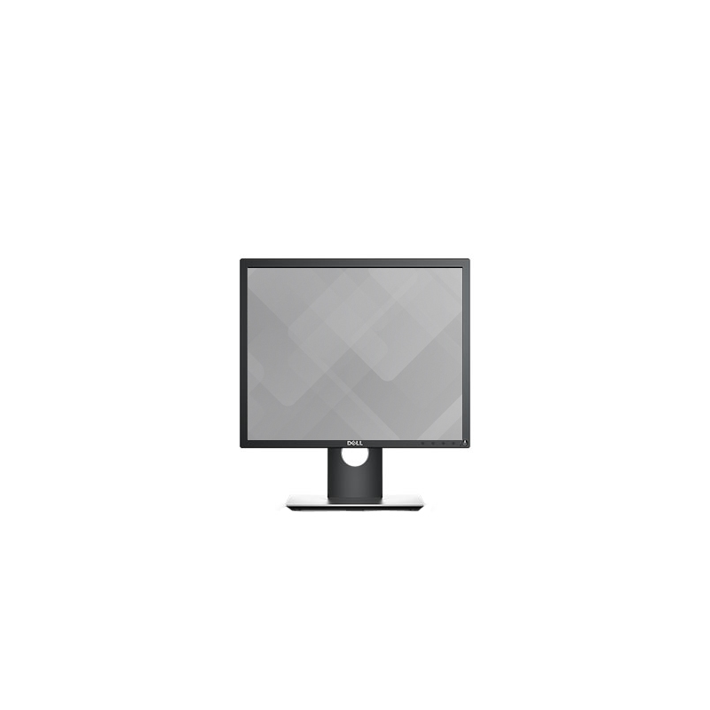 DELL 19 MONITOR P1917S - 48CM 19 BLACK ITA
