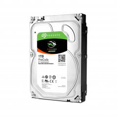 Seagate FireCuda ST1000DX002 1000GB Serial ATA III disco rigido interno