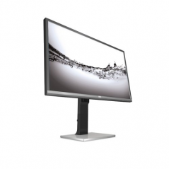 "AOC LED 31.5"" Wide U3277PWQU 4K AMVA 3840x2160 4ms 350cd/mq 3.000:1(80.000.000:1)2x3W MM DVI HDMI MHL DP 4USB Pivot Reg inH"