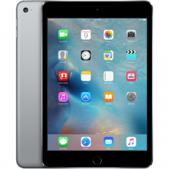 IPAD MINI 4 WI-FI + CELLULAR 128GB - SPACE GREY