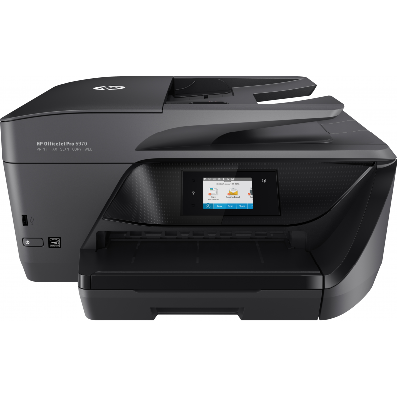HP OfficeJet Pro 6970 Getto termico d'inchiostro 20 ppm 600 x 1200 DPI A4 Wi-Fi