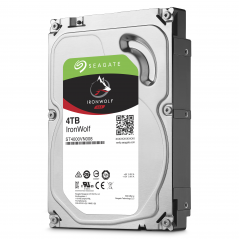 IRONWOLF 4TB SATA3 3.5