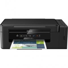 EPSON MULTIF. ECOTANK ET-2600 COLORE A4 33PPM 5760X1440DPI USB/WIFI STAMPANTE SCANNER COPIATRICE
