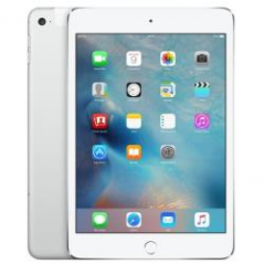 £IPAD MINI 4 WIFI 128GB SILV