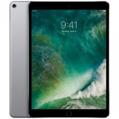 IPAD PRO 10.5 WI-FI + CELLULAR 256GB - SILVER