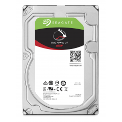 IRONWOLF 6TB SATA 3.5