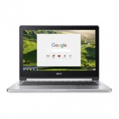 "Acer Chromebook R 13 2.1GHz M8173C 13.3"" 1920 x 1080Pixel Touch screen Argento Chromebook"