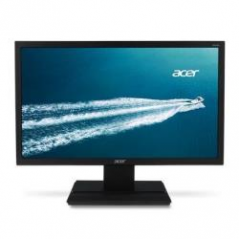 "Acer UM.FV6EE.032 LED display 61 cm (24"") Full HD Opaco Nero"