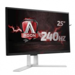 "25"" AOC GAMING AGON FREESYNC 240HZ"