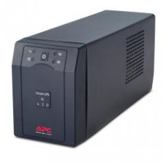 APC Smart-UPS gruppo di continuità (UPS) 620 VA 4 presa(e) AC A linea interattiva