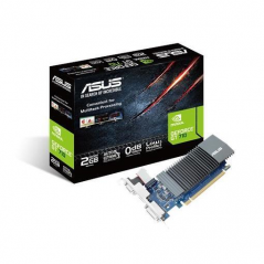 ASUS GT710-SL-2GD5 GeForce GT 710 2GB GDDR5