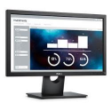 DELL 20 MONITOR E2016H - 49.4CM 19.5 BLACK ITA