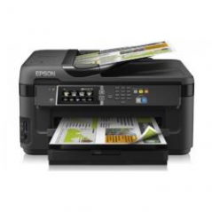 Epson WorkForce WF-7710DWF