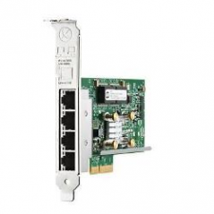 HP ETHERNET 1GB 4-PORT 331T ADAPTER NETWORK