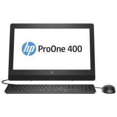 HP ProOne 400 G3 20'' Non-Touch All-in-One PC