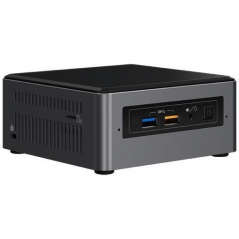 INTEL MINI PC NUC I3-7100U 2,40GHZ HD620 M.2 SATA3