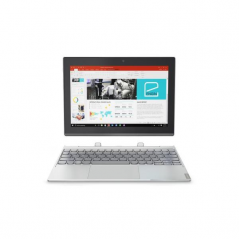 "Lenovo Miix 320 Argento Ibrido (2 in 1) 25,6 cm (10.1"") 1280 x 800 Pixel Touch screen 1,44 GHz Intel® Atom™ x5-Z8350"