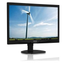 Philips Brilliance Monitor LCD con SmartImage 240S4QYMB/00