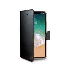 WALLY CASE FOR IPHONE X