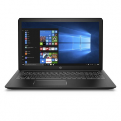 HP Pavilion Power - 15-cb027nl