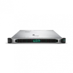 HP SERVER RACK DL360 GEN10 XEON EIGHT-CORE 4110, 16GB DDR4, CONTROLLER SAS/SATA, PSU 500W REDUNDANT