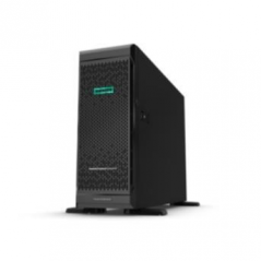 HP SERVER TOWER ML350 GEN10 XEON SIX CORE 3104, 8GB DDR4