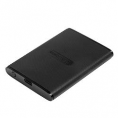 120GB EXTERNAL SSD USB3.1