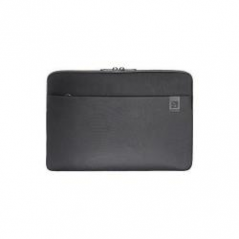"TUCANO MORBIDA CUSTODIA IN NEOPRENE PER MACBOOK PRO 13"" RETINA COLORE NERO"