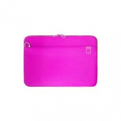 "TUCANO MORBIDA CUSTODIA IN NEOPRENE PER MACBOOK PRO 13"" RETINA COLORE FUCSIA"