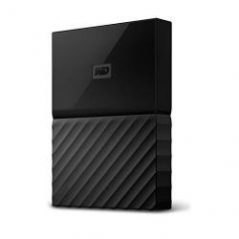 MY PASSPORT FOR MAC 1TB BLACK