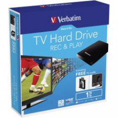 HARD DISK TV USB 3.0-1 TB-2.5 SLIM