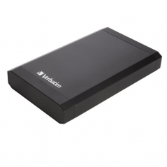 "VERBATIM BOX ESTERNO STORE N SAVE 3,5"" USB 3.0 KIT METAL"
