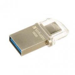 MEMORY USB-16GB- 2 IN 1 3.0