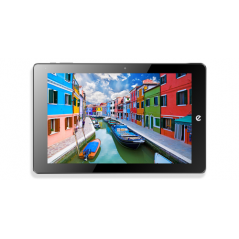 MICROTECH TABLET PC PRO 4G/LTE Z8300 QCORE 10,1 IPS FHD 4GB RAM 64GB SLOT SD MICRO USB MICRO HDMI USB 3.0 TYPE-C WINDOWS 10 PR