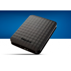 MAXTOR M3 1TB PORTABLE HDD