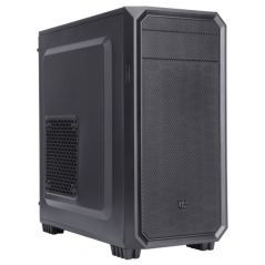CASE PATRIOT MINI, MATX, USB3, CARD R