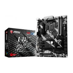 MSI MB B250 KRAIT GAMING LGA1151 4DDR4 3*PCI-E 3*PCI 6*SATA3 2*M2 2*USB3.1