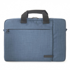 "TUCANO BORSA PER NOTEBOOK 15,6"" E MACBOOK PRO 15"" RETINA, BLU"