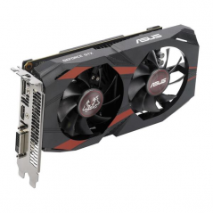 ASUS CERBERUS-GTX1050TI-A4G GeForce GTX 1050 Ti 4GB GDDR5