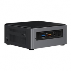 MINI PC INTEL NUC CORE I7-7567U
