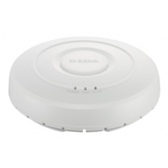 D-LINK ACCESS POINT INDOOR WIRELESS AC1200 DUAL-BAND POE 1 PORTA GIGABIT