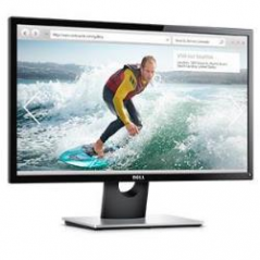 DELL 24 MONITOR SE2416H 23.8 3YR BASIC WITH AE