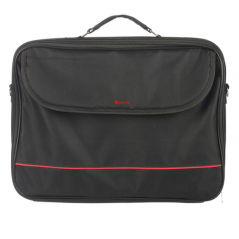 "NGS BORSA PER NOTEBOOK FINO A 18"" IN NYLON"