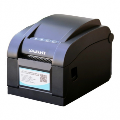 YASHI STAMP. TERMICA STYZ200 BARCODE 150MM/SEC, 203DPI, 80MM, INTERFACCIA RS232 RJ45 USB