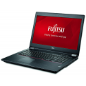 "Fujitsu CELSIUS H970 2.9GHz i7-7820HQ 17.3"" 1920 x 1080Pixel Nero Workstation mobile"
