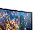 "Samsung 1 28"" 4K Ultra HD TN Nero, Argento"