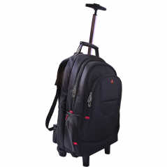 "NGS SHERPA 16"" Trolley Nero borsa per notebook"