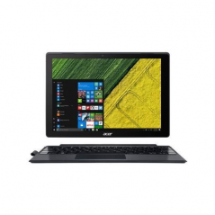"Acer Switch SW512-52P-5151 Nero Ibrido (2 in 1) 30,5 cm (12"") 2160 x 1440 Pixel Touch screen 2,50 GHz Intel® Core™ i5 di sett"